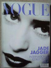 Vogue Magazine - 1990 - September